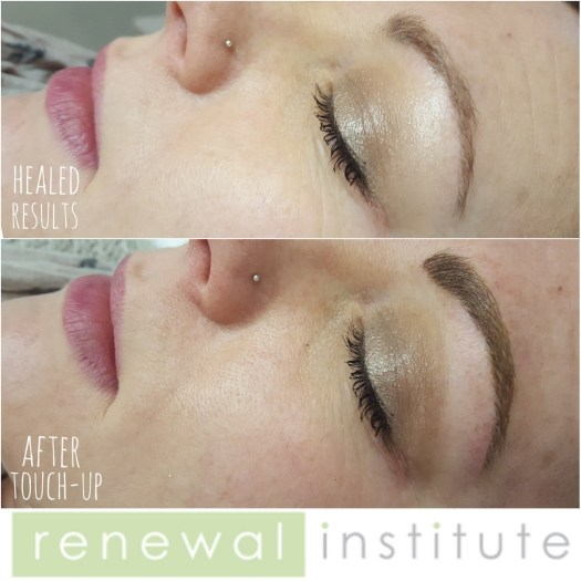 Microblading Is it worth it