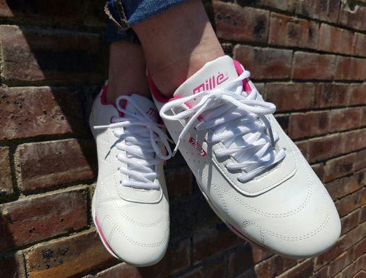 Millé F1 ladies sneakers