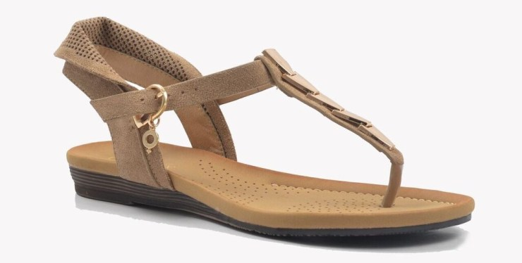 Bronx sandals Piper
