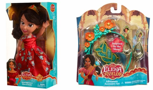 Bring Disney Home Elena of Avalor
