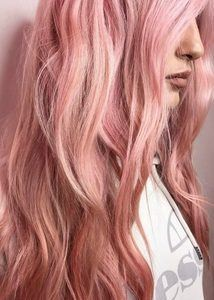 hair trends for fall
