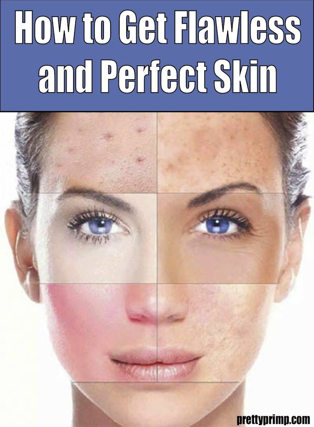 Watch How to Get Nice Skin video
