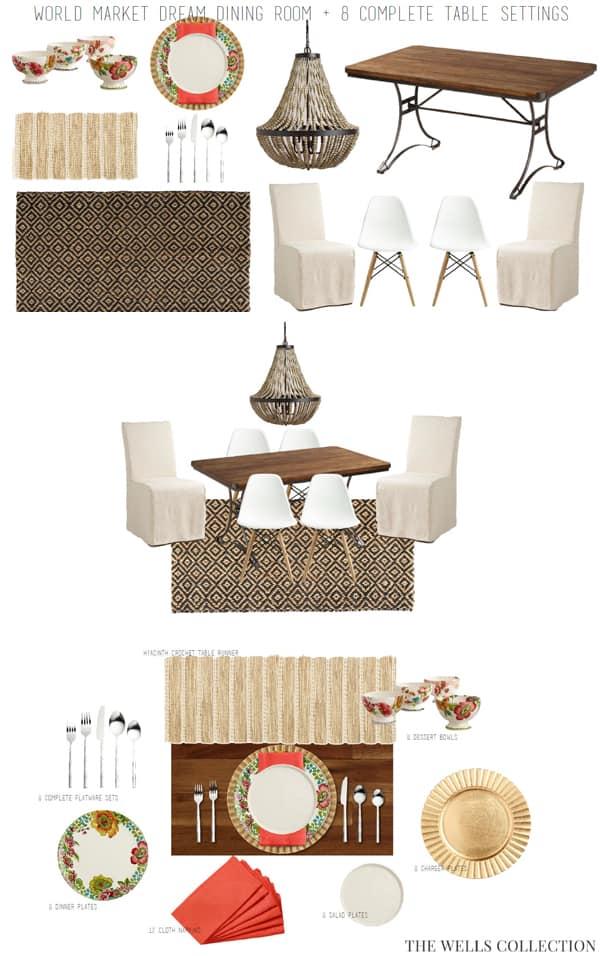 world-market-dining-room-design-boards