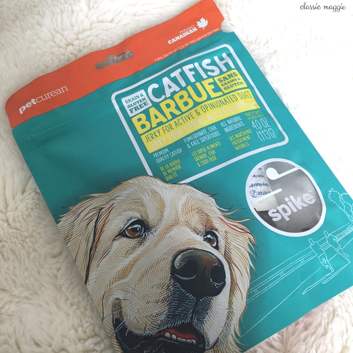 Petcurean Catfish Barbue Treats