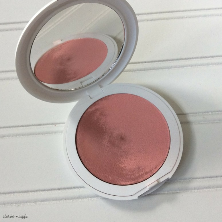Kiko Blending Wave Multi-color Blush Ingenious Mauve
