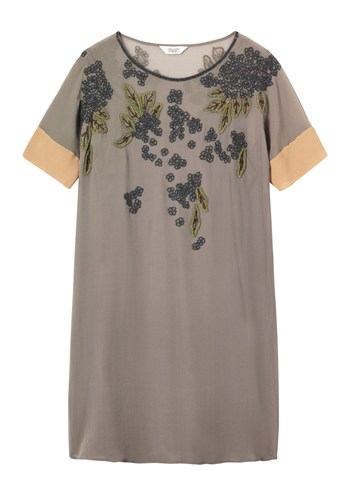 Azilda Dress - Toast UK