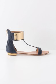Sandales Anthropologie
