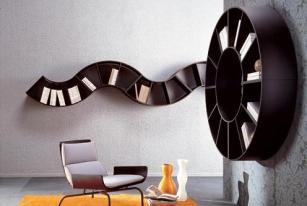 Wave Shelf
