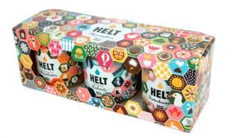 Helt (identity materials)