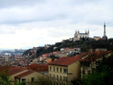 Panoramic Lyon