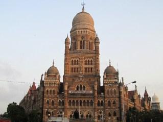 Early morning Mumbai in its glory