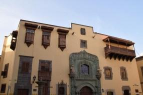 Casa de Colon (Columbus's house), Vegueta, Las Palmas