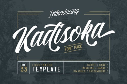 Download Stylish Fonts: A Collection of 50 Stunning Free Fonts ...