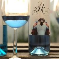 El vino azul. Gik y Marqués de Alcantara.
