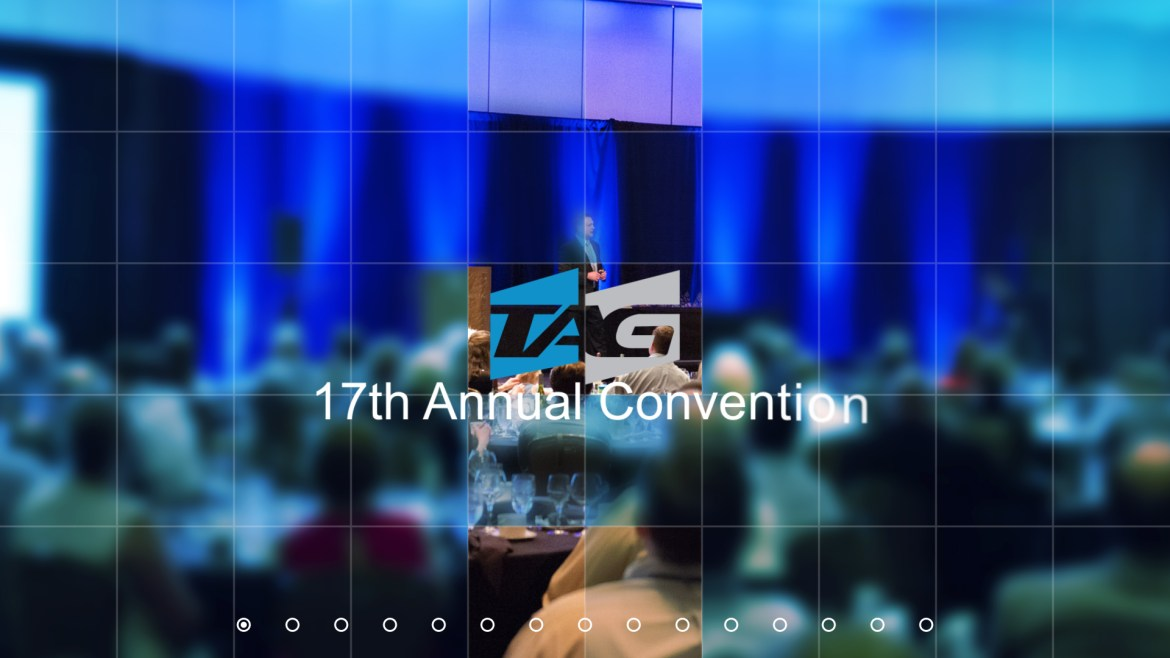 TAG National Convention
