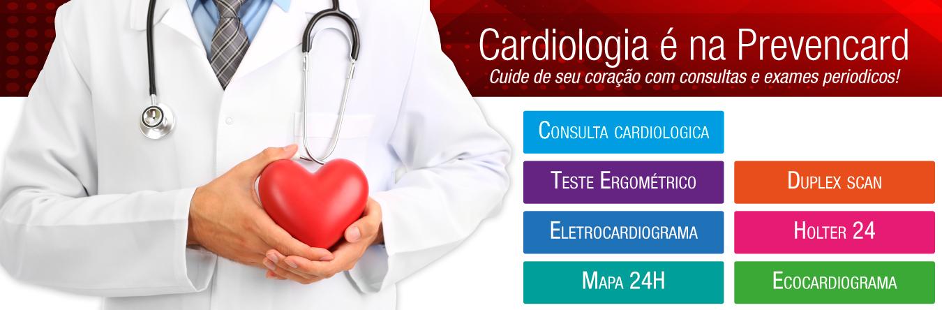 Cuide de seu coração com consultas e exames periódicos!