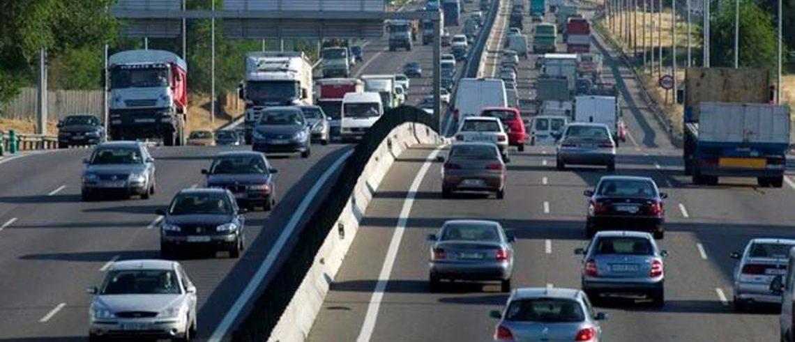 Necesidad de más seguridad en las carreteras españolas y sobre todo, más concienciación.