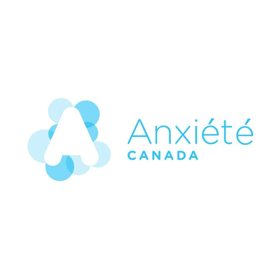 anxiété canada logo en francais