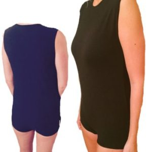 Adult Onesie - Incontinence Clothes, Special Needs Bodysuit - Preventa Wear