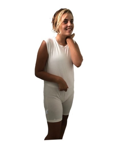 special needs bodysuit - Incontinence Clothes, Special Needs Bodysuit - Preventa Wear