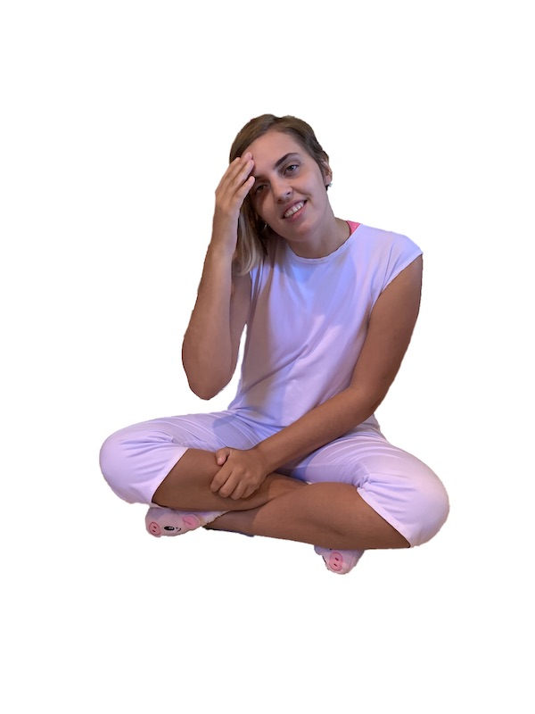 kylapparel white special needs clothing by Preventa Wear