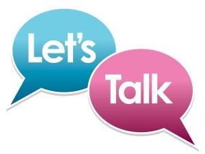 Let'sTalk