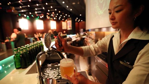 beer-bartender