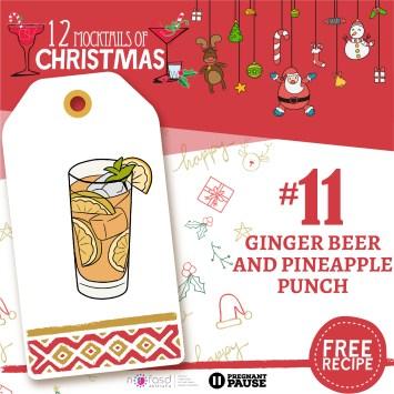 12 Mocktails of Christmas_Mocktail 11