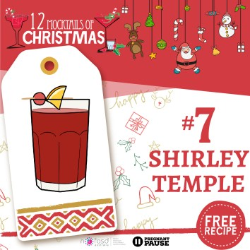 12 Mocktails of Christmas_Mocktail 7