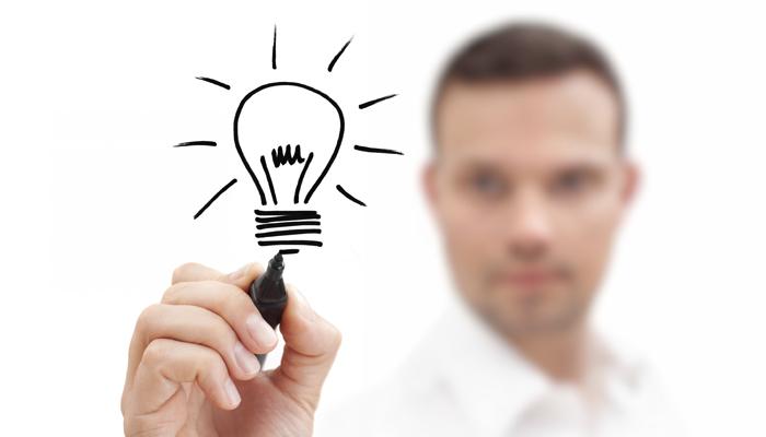 Tvoj nápad 2012