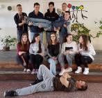Projektový tím