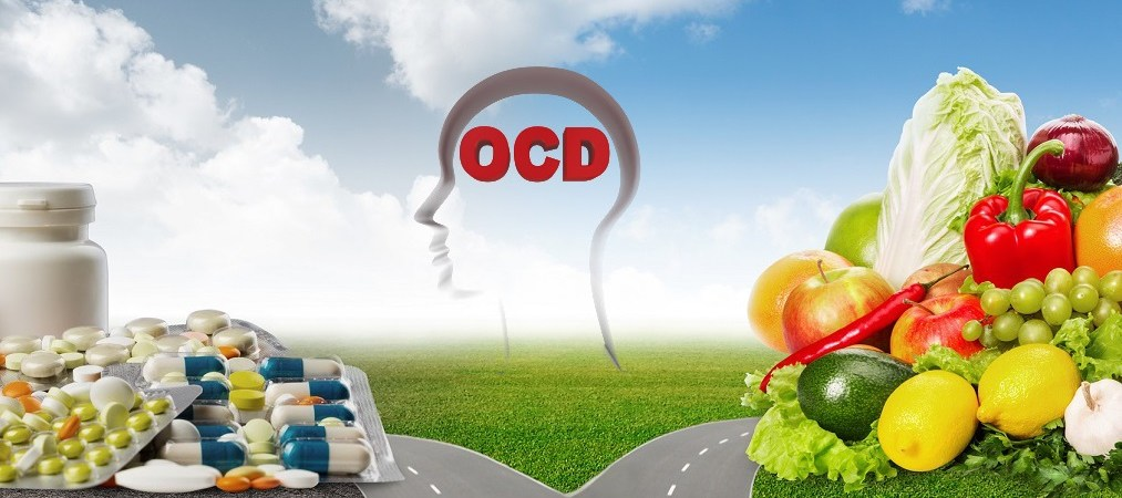 Ocd Treatment Natural Supplements