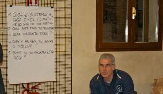 Roberto Riccelli, Protezione Civile, Comune di Ferrara.