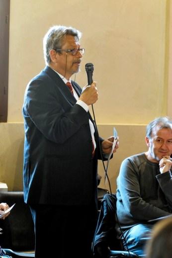 Alessandro Martelli, ex direttore ENEA