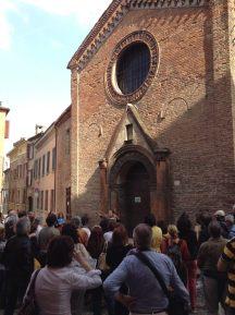 Chiesa San Giacomo in via del Carbone