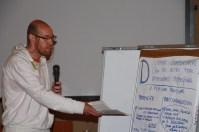 Caso D : ciascun capogruppo o facilitatore spiega agli altri ciò che è emerso dal confronto