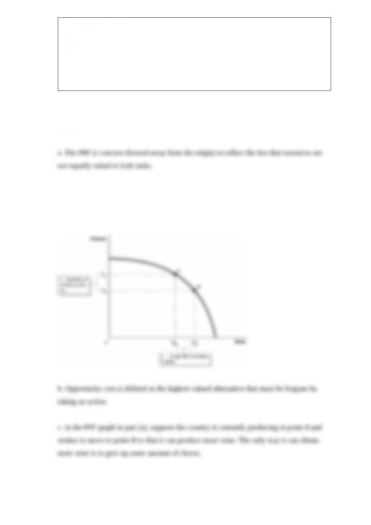 Economics 156 Midterm 2