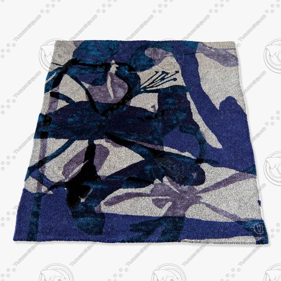 tapis roche bobois chevrefeuille modele