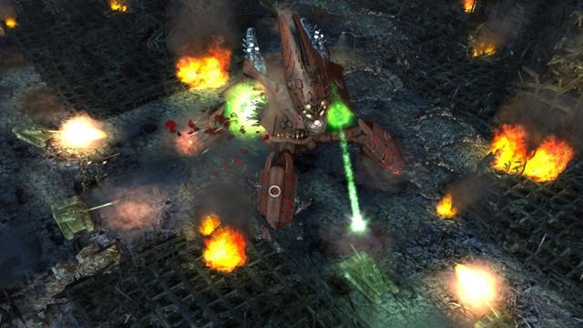 universe at war earth assault 14 - Universe at War: Earth Assault [2007|Multi13+RUS]