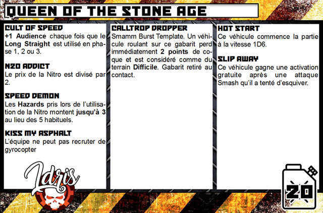queen of the stone age verso