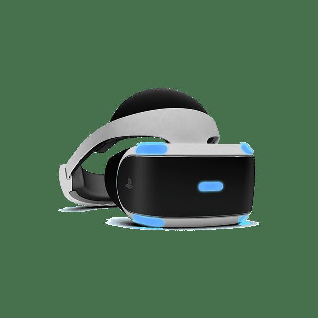نظارات الواقع الافتراضي سامسونج جير بتصميم يوضع على الراس