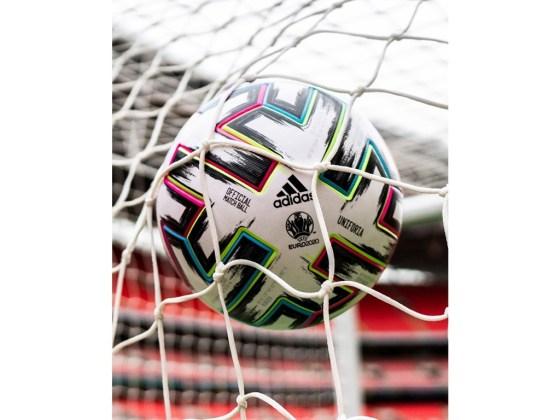 Balón Euro 2020