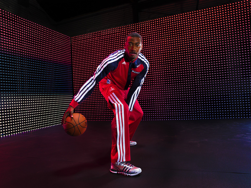 Nba Adidas Warm Shirts