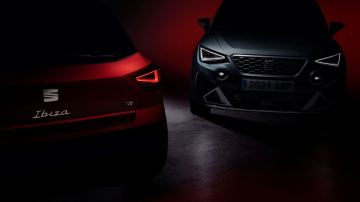 SEAT brings new excitement to Ibiza and Arona with an evolution in the exterior and a revolution in the interior
