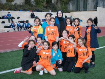 Hapoel Katamon Neighbourhoods League