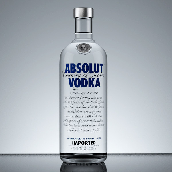 Image result for vodka bottle pictures