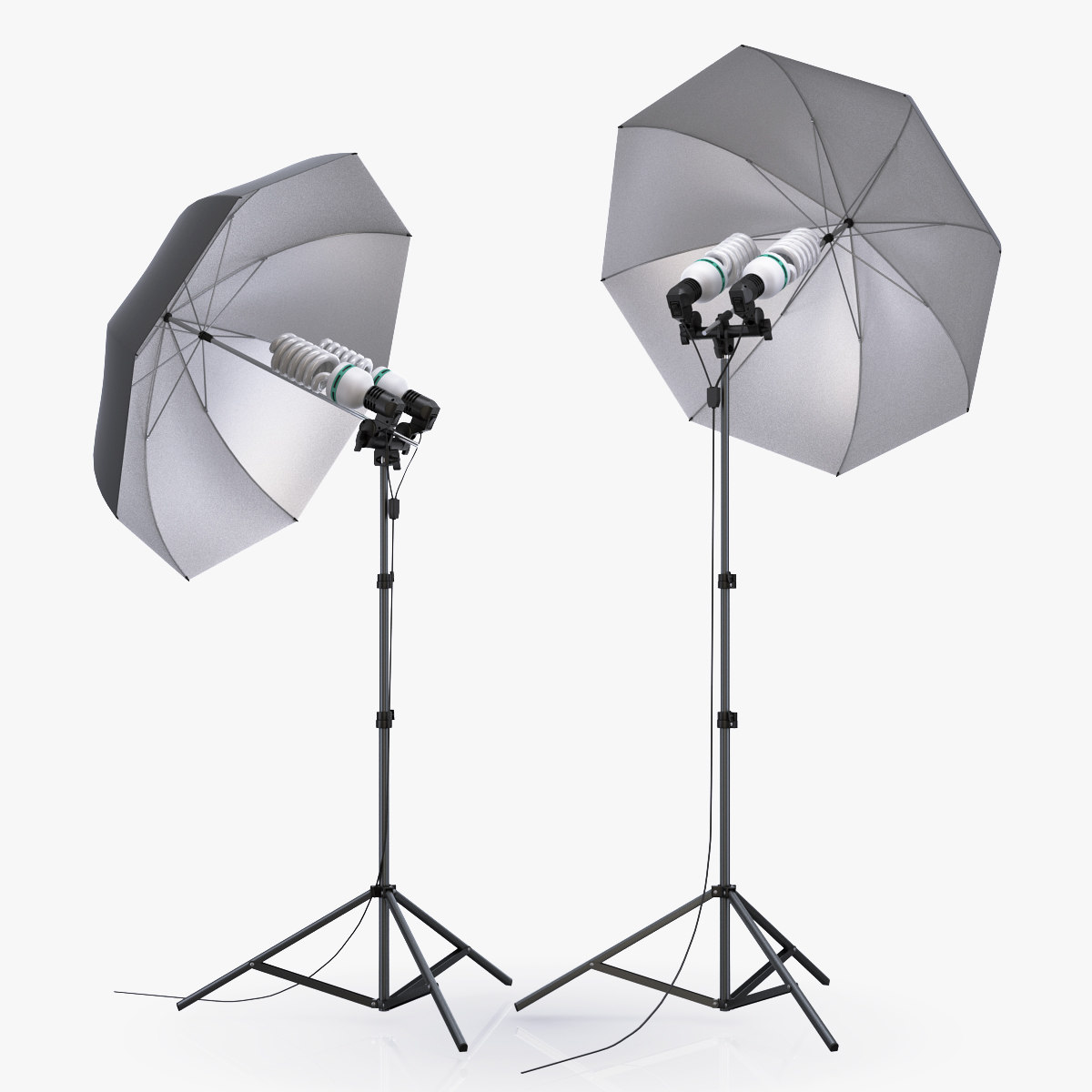 Camera Umbrella Lights