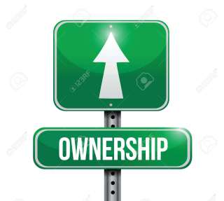 21081433-ownership-road-sign-illustrations-design-over-white-Stock-Vector WHAT IS BETTER BLOGGER OR WORDPRESS