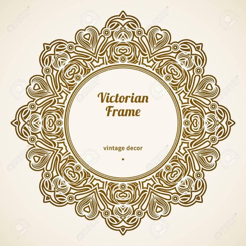 filigree frame   Allframes5.org