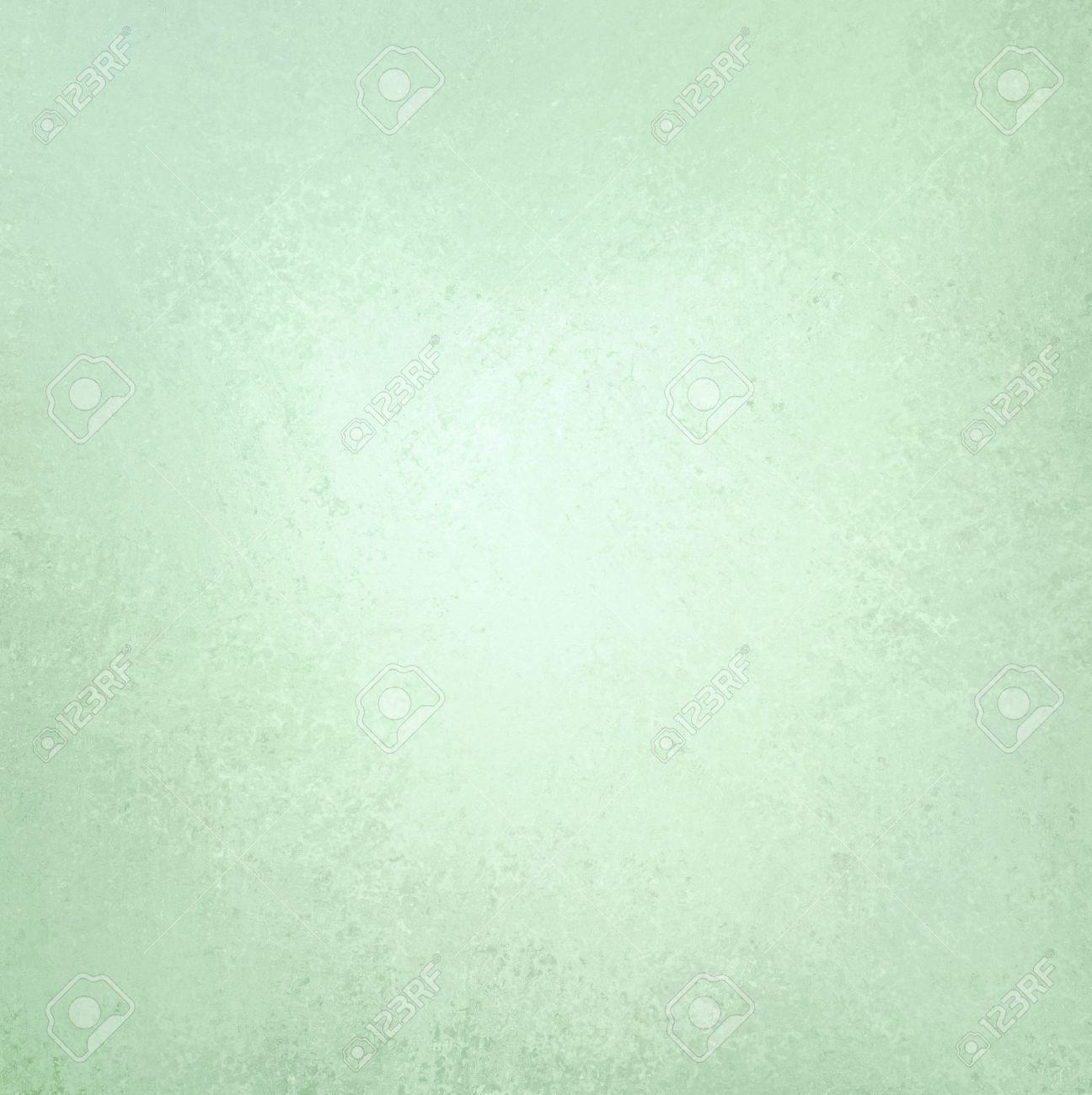 ciel bleu pale sur fond vert avec une texture pastel vintage background grunge et de lumiere conception solide fond blanc mur ou papier ordinaire
